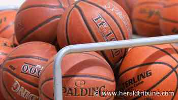 BOYS BASKETBALL: Cardinal Mooney shades Saint Stephen's - Sarasota Herald-Tribune
