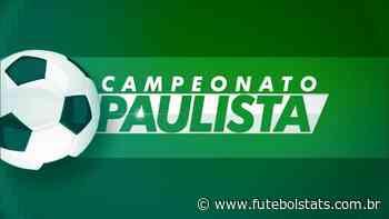 Como assistir Andradina x Tanabi Futebol AO VIVO – Campeonato Paulista Segunda Divisão 2020 - Futebol Stats