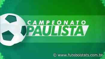 Como assistir Araçatuba x Tanabi Futebol AO VIVO – Campeonato Paulista Segunda Divisão - Futebol Stats
