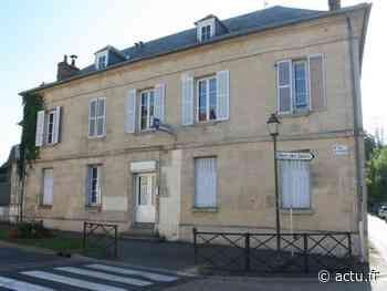 Val-d'Oise. Les gendarmes de Magny-en-Vexin vont avoir leur nouvelle caserne - La Gazette du Val d'Oise - L'Echo Régional
