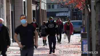 Joliette prepares for looming red zone designation - CTV Montreal