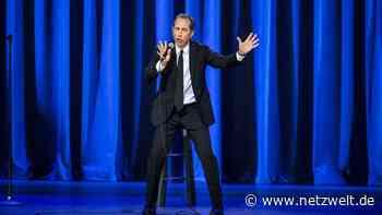 Heute auf Netflix: Exklusives Comedy-Special von Jerry Seinfeld - netzwelt