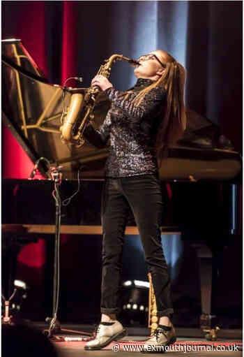 Budleigh Music Festival interview series: Jess Gillam - Exmouth Journal