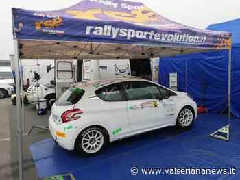Tre equipaggi del team di Ranica Rally Sport Evolution protagonisti al Monza WRC - Valseriana News - Valseriana News
