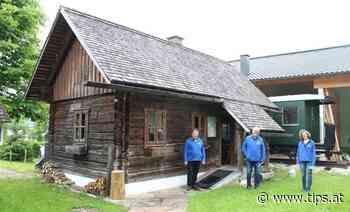 Das Ende einer turbulenten Saison im Museum im Dorf Molln - Tips - Total Regional