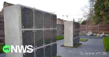 "Nieuw dierenkerkhof in Sint-Pieters-Woluwe: ""Er was veel vraag naar"" - VRT NWS"