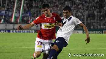 Francisco Pizarro: Siempre me recuerdan el gol que hice a Vélez Sarsfield - AlAireLibre.cl