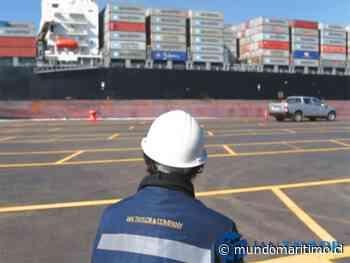 Ian Taylor facilita arribo al puerto de Arica de partes de planta cementera con destino a Cochabamba, Bolivia - MundoMaritimo.cl
