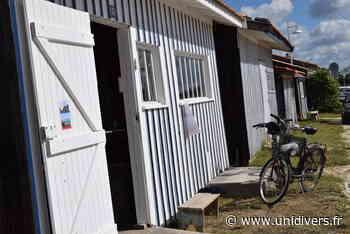 Ouverture d'une cabane ostréicole Cabane à Jeannot – Port ostréicole Audenge - Unidivers