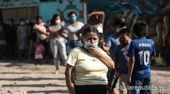 Comunidad de Cantagallo no reporta contagios de COVID-19 - LaRepública.pe