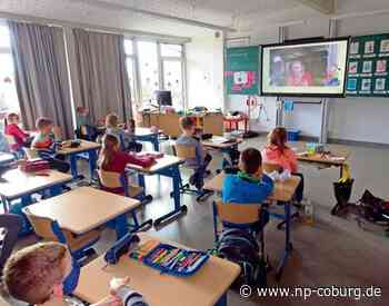 Promi-Treffen in Wilhelmsthal - Neue Presse Coburg