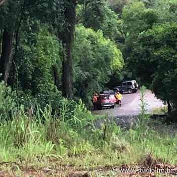 Corpo de idoso desaparecido em Serafina Correa é localizado | Rádio Studio 87.7 FM | Studio TV | Veranópolis | RS - Rádio Studio 87.7 FM