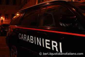 Bari, a 120 chilometri tra le vie di Carbonara per sfuggire ai carabinieri: arrestato 33enne - Il Quotidiano Italiano - Bari