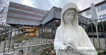 Notfalls auch ohne Rettungsschirm: Krankenhaus Simmerath wird gebraucht - Aachener Zeitung