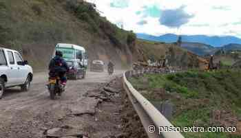 Dolor en Túquerres, niña falleció tras bestial accidente - Extra Pasto