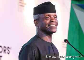 Emir of Lafia to Osinbajo: We'll follow you wherever you go - Vanguard