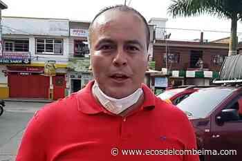 Alcalde de Palocabildo fue dejado en libertad   Patrimonio Radial del Tolima Ecos del Combeima Ibagué - Ecos del Combeima