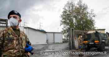 COVID: Naples Roma camp made red zone after outbreak - La Gazzetta del Mezzogiorno