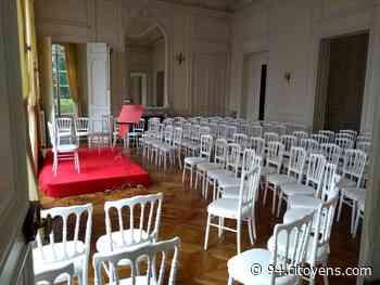 Soirées musicales du Château de Santeny - 94 Citoyens