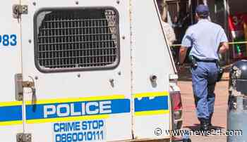 Petition to remove groups of people who gather at Napierville street corners - News24