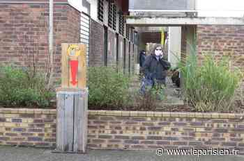 Essonne : à Paray-Vieille-Poste, vos masques ont désormais une poubelle - Le Parisien