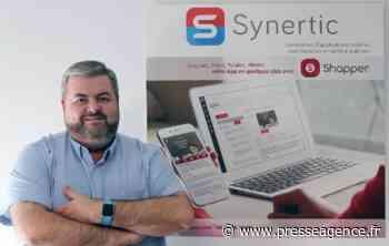 MEYREUIL : Shapper, l'application qui ne réclame pas de connaissance technique - La lettre économique et politique de PACA - Presse Agence