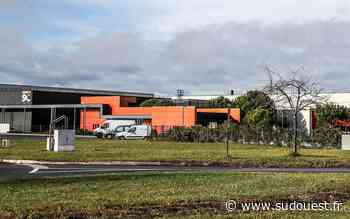 Serres-Castet : dégraissage express à l'entreprise Serco - Sud Ouest