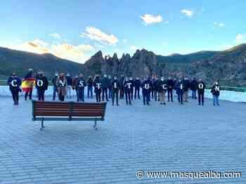 El PP de Albacete celebra en Ayna el aniversario de la Constitución - Masquealba.com