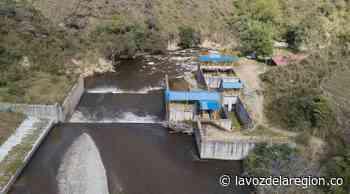 Nueva inversión de recursos para terminar el distrito de riego Tesalia - Paicol - Noticias