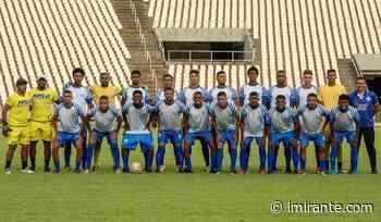 Bacabal vence o Chapadinha e avança às semifinais do Campeonato Maranhense Série B - Imirante.com
