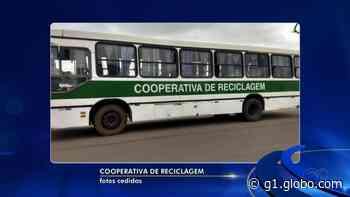 Ônibus de transporte de funcionários de cooperativa é furtado em Cerquilho - G1
