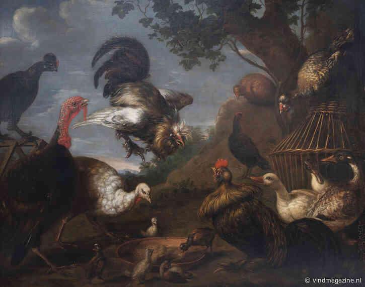 Veiling Aziatische als Europese kunst