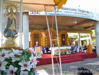 Celebraciones eucarísticas en Itapé no serán presenciales - ÚltimaHora.com