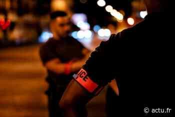 Un policier renversé, gravement blessé lors d'une intervention à Bailly-Romainvilliers - actu.fr