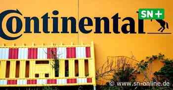 Continental in Stolzenau plant Jobabbau - Schaumburger Nachrichten