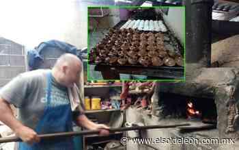 """""""Fruta de horno"""" emblemática de Jaral del Progreso traspasa fronteras - El Sol de León"""