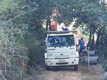 Dois caminhões de empresa são furtados na madrugada em Alfredo Chaves - A Gazeta ES
