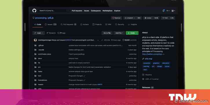 GitHub introduces dark mode and auto-merge pull request