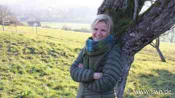 Kopfschmerzen BW: Buch: Sandra Rau aus Oberrot gibt Ratschläge zu Migräne - SWP