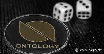 Ontology-Preisanalyse: ONT-Einbruch auf dem Weg, da Bären 0,50 USD im Auge behalten - Coin-Hero