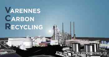 $876M biofuel plant to be built in Varennes as Quebec aims for greener future - Global News