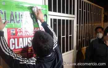 En Machala se suspenden los eventos de fin de año y se intensifican los operativos de seguridad - El Comercio (Ecuador)