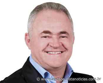 Josué Ramos é reeleito em Vargem Grande Paulista - Portal Oeste Paulista