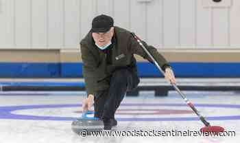 Southwestern Ontario curling isn't entirely swept away by COVID-19 - Woodstock Sentinel Review