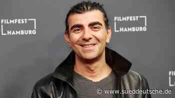 Für Filmemacher Fatih Akin ist Kino ein spiritueller Ort - Süddeutsche Zeitung