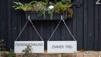 Beherbergungsverbot Bad Urach: Ferienwohnungen: Vermieter fordern die Aufhebung und Entschädigung - SWP
