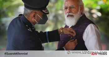 PM India Resmikan Pembangunan Metro di Agra, Tempat Taj Mahal - IDN Times