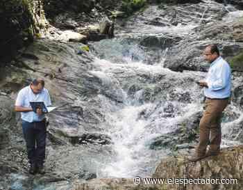 Fallo busca saldar la deuda ambiental con dos ríos en el Valle del Cauca - El Espectador