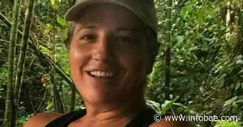 Fiscalía revela escabrosos detalles de la muerte de lideresa social en Nuquí: fue asesinada de tres tiros y desnuda - infobae