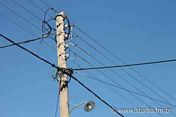 Morador de Guaporé morre eletrocutado em Cacique Doble | Rádio Studio 87.7 FM | Studio TV | Veranópolis | RS - Rádio Studio 87.7 FM